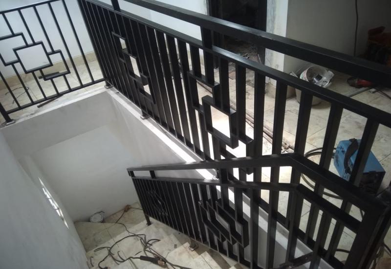 jasa-las-pasang-tangga-bogor