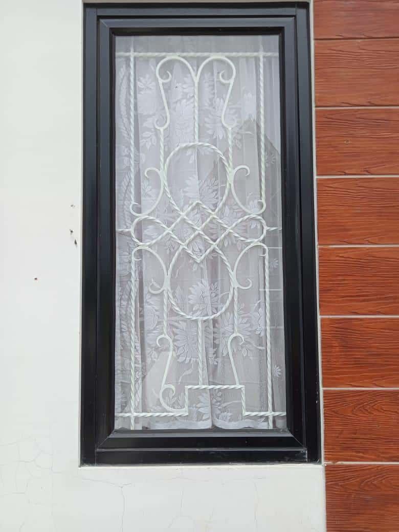 jasa pembuatan teralis jendela