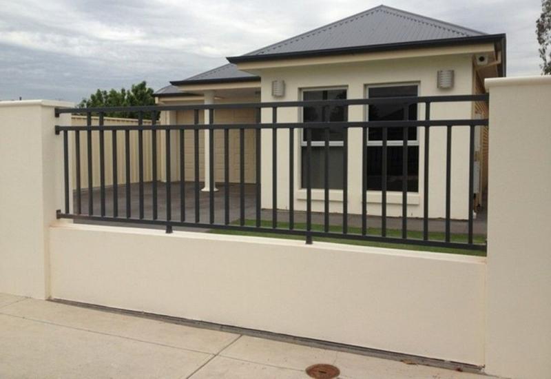 pembuatan-pagar-rumah-bogor-minimalis