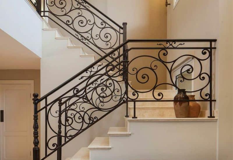 railing-tangga-pagar-besi-tempa